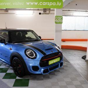 Car Spa Luxemburg 34