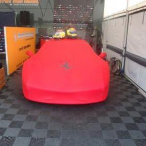 Ferrari Team Holland 6