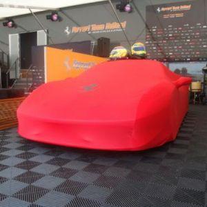 Ferrari Team Holland 5