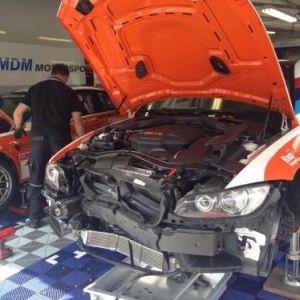 Racing Team Holland 4
