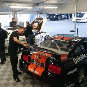 Racing Team Holland 5