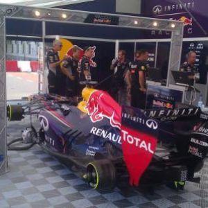 Red Bull Racing 3