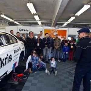 Racing Team Holland 3