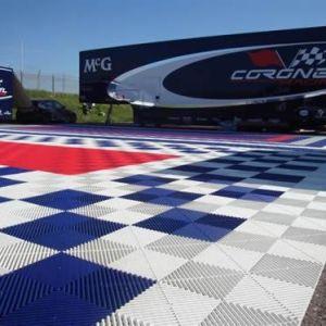 Coronel Racing 2