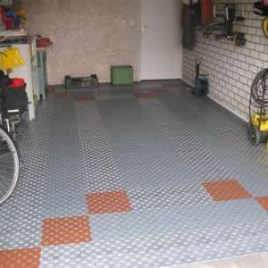 Diamonddeck® Garagevloer