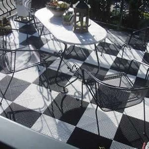 Ribdeck® Balkon