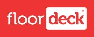 floor-deck-rode-achtergrond